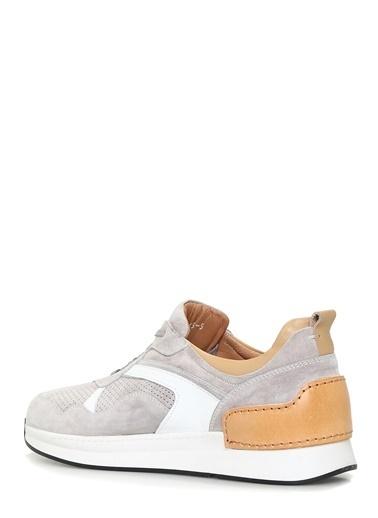 NetWork Sneakers Gri